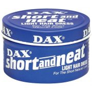 DAX Short & Neat - blue DAX