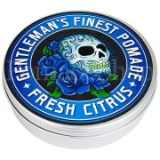 "Gentleman's Finest Pomade ""Fresh Citrus"" 90ml"