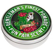 "Gentleman's Finest Pomade ""Fun Fair Scent"""