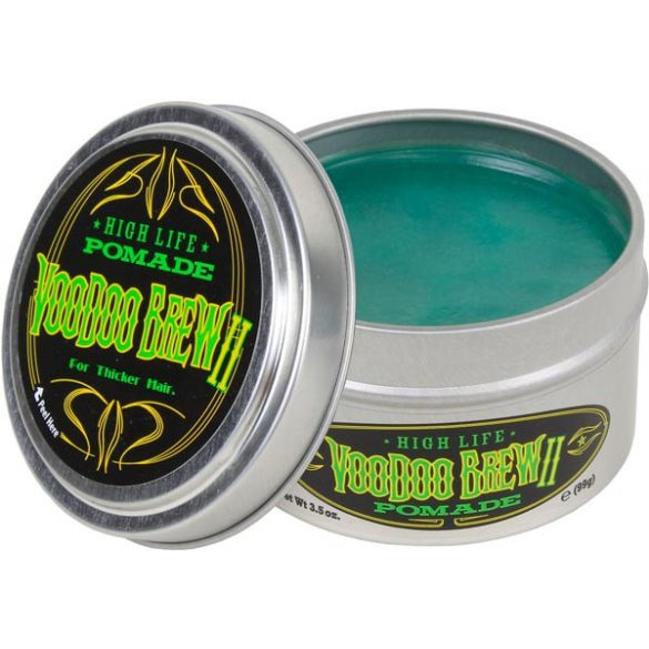 High Life Voodoo Brew 2 Pomade 99g