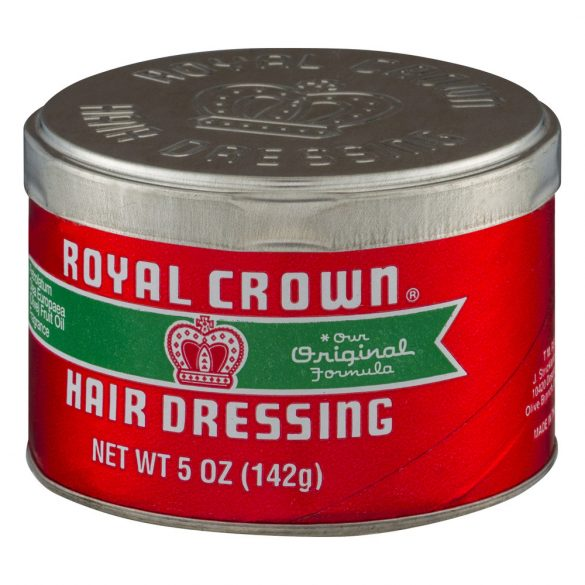 Royal Crown Hair Dressing 142g