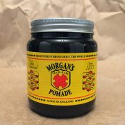 Morgan's Original Pomade 200g