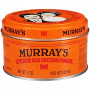 Murray's Superior Hair Dressing Pomade - erős pomádé 85g