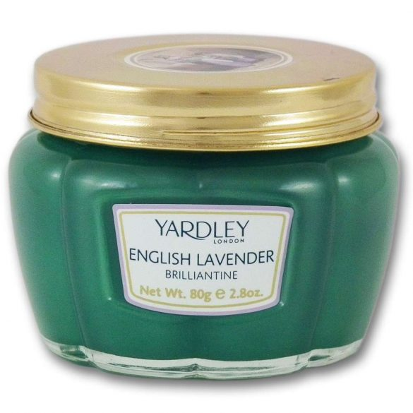 Yardley English Lavender Brllantin 80g